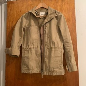 Madewell jacket size small